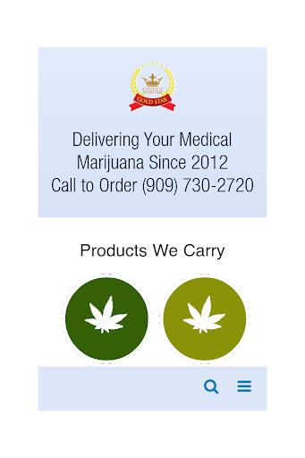 Gold Star Medical Marijuana