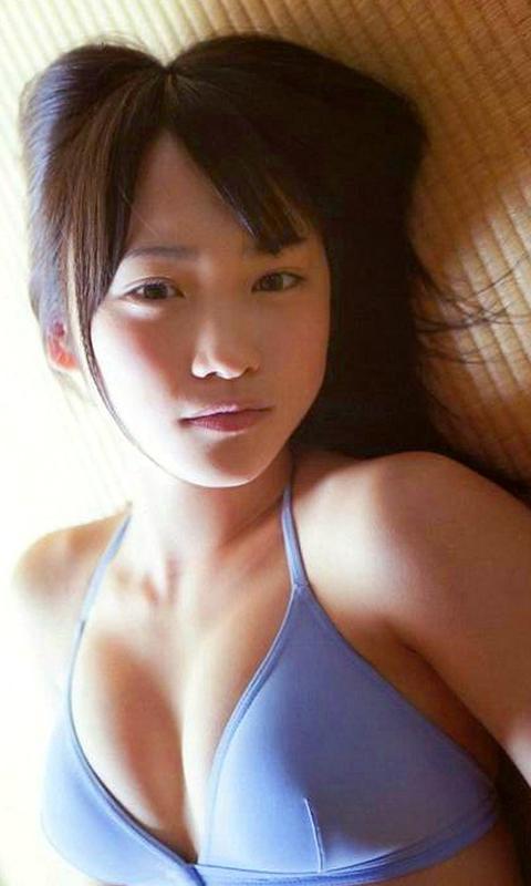 川栄李奈 顔