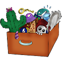 Drawer Disaster Juego Ordenar icon