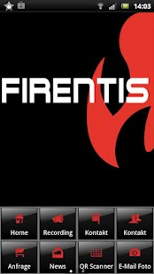 Firentis AG - náhled