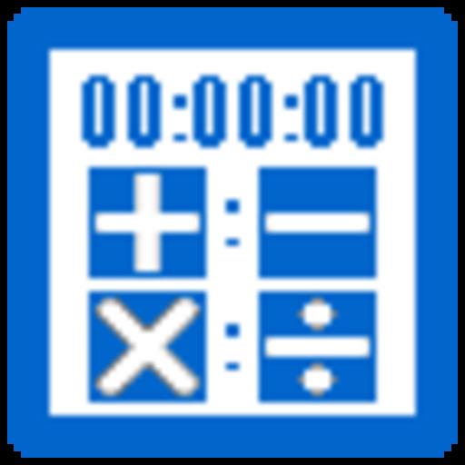 生产应用の時間電卓 timeCalc Advance LOGO-記事Game