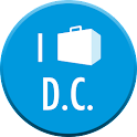 Washington Travel Guide & Map icon