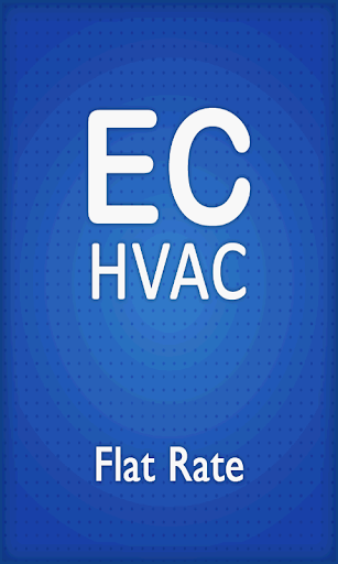 HVAC Flat Rate Lite