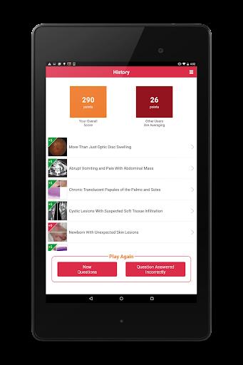 免費下載醫療APP|The JAMA Network Challenge app開箱文|APP開箱王