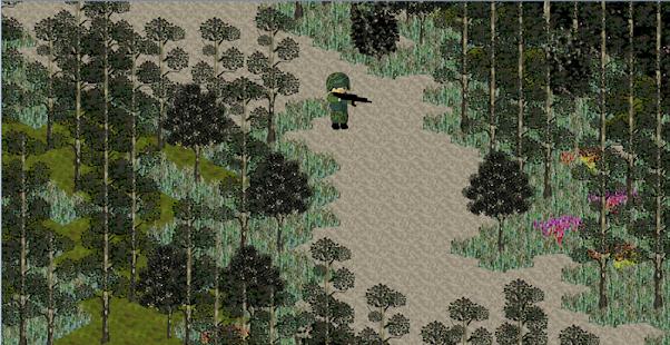 Zombi Adventum - screenshot thumbnail