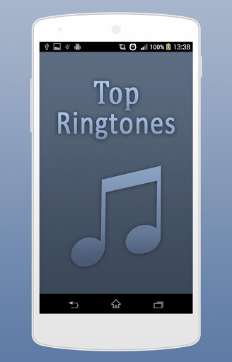 Top Ringtones 2014