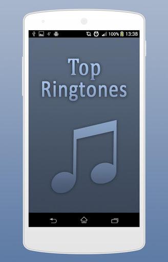 Top Ringtones 2014