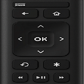 Sumote - Wifi Remote for Roku