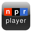 NPR Podcast Player social apps