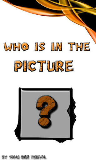 Who Is In The Picture
