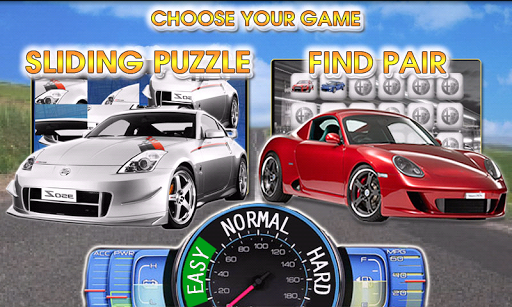 【免費解謎App】Sliding puzzle & Memory Cards-APP點子