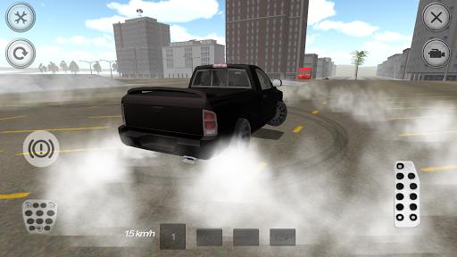 Street Truck Rush