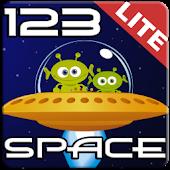 123 Space Math Lite