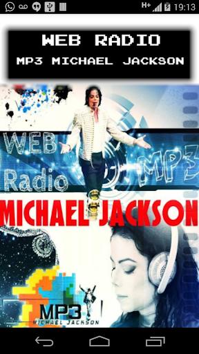 Web Radio Mp3 Michael Jackson