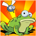 Greedy Frog (no ad) icon