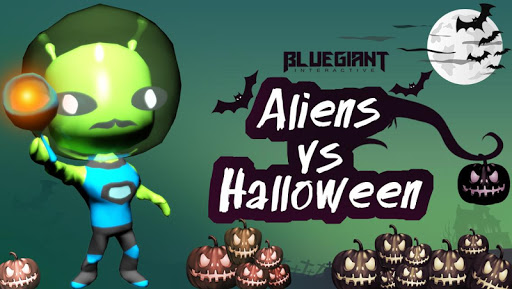 Alien Zombie Shooter Free