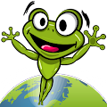 Game Froggy Jump apk for kindle fire