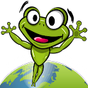Froggy Jump logo