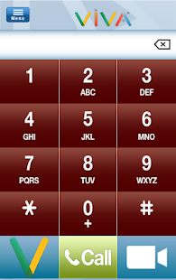 Viva Smart Video Phone - screenshot thumbnail