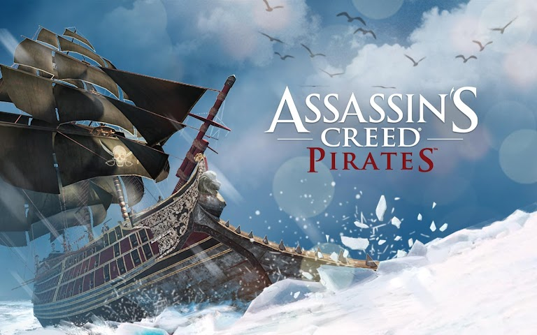 android Assassin's Creed Pirates Screenshot 0