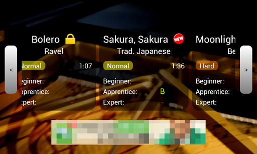 Piano Master 2 3.1.2 screenshots 4