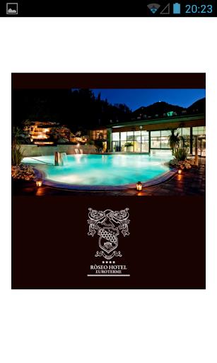 Ròseo Hotel Euroterme