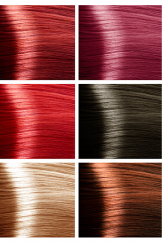 Changing Your Hair Color