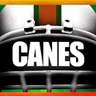 Canes Football icon