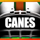 Canes Football