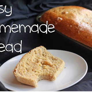 Easy Bread.
