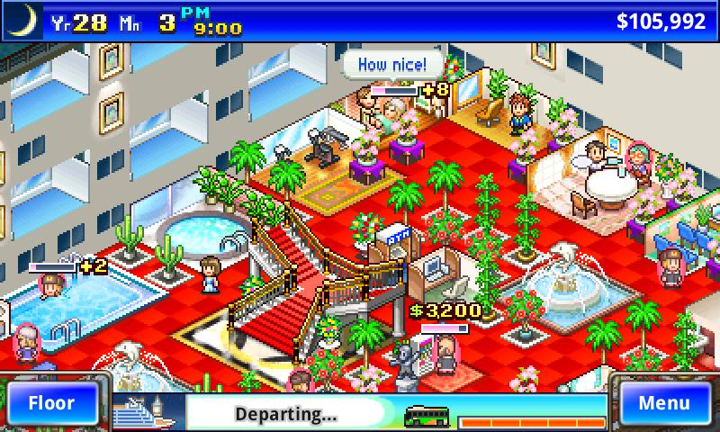 World Cruise Story Lite- screenshot