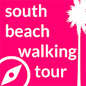South Beach Walking Tour icon