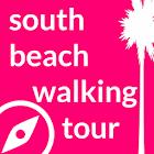 South Beach Walking Tour icon