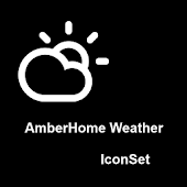 AHWeather Climacons IconSet