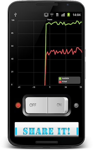 Battery calibrator FREE