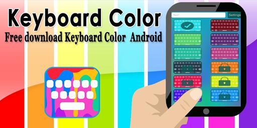 Keyboard Color