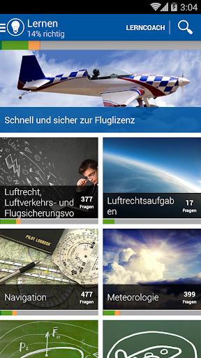 iPilot Motorflugschein PPL-A