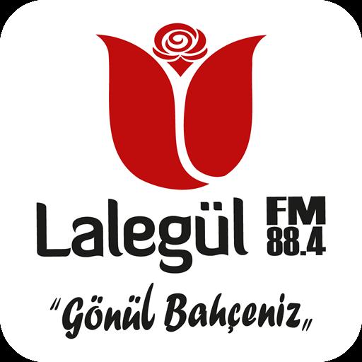 Lalegül FM LOGO-APP點子