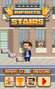 Infinite Stairs v1.0.12
