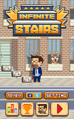 Infinite Stairs 1.1.1 screenshot 322557