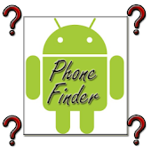 Phone finder lite