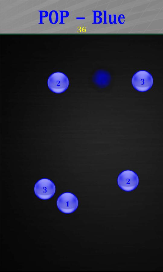 Speed Popper - screenshot