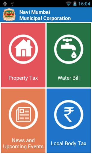 NMMC Citizen App