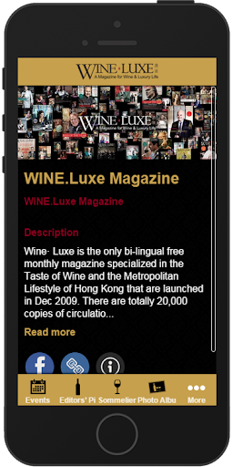 WINE.Luxe Magazine