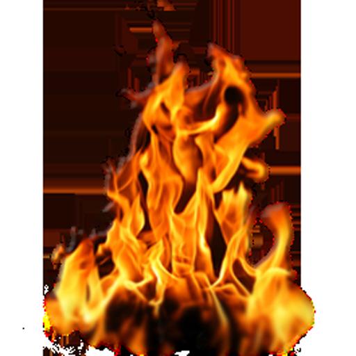 火态动壁纸 個人化 App LOGO-硬是要APP