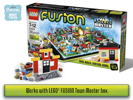 LEGO® FUSION Town Master 3.0.270 screenshot 327975