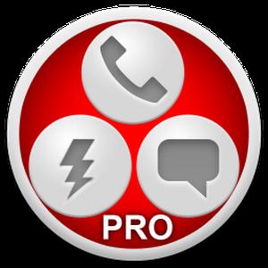 Animated Widget Contact Pro v1.7.6 Apk Full App