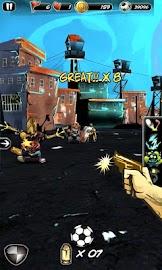 Undead Soccer Screenshot 3