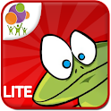 Kids Alphabet Game Lite logo