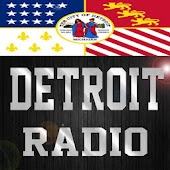 Detroit Radio Stations
